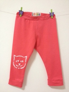 kids leggings, girls leggings, baby pants