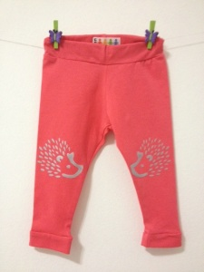 baby girl leggings, baby pants, leggings