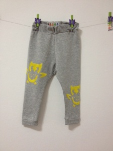 baby boy leggings, baby girl leggings