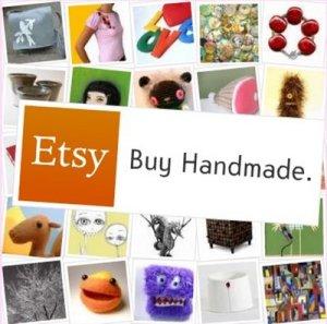 Etsy, buyonline, handmade